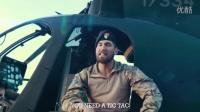 【軍事頻道】- 屌炸天超酷的Rap说唱 特种部队
