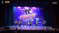 2015发现王国炫舞争霸赛大连地区复赛- 大连民族大学金石滩校区动感社团