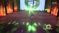 内蒙古首届舞蹈大赛作品《激情桑巴》