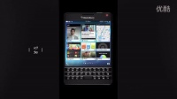 Introducing BlackBerry Passport at AT&T - Battery power to keep up with you