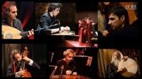 Jordi Savall & Hespèrion XXI - Old Mediterranean Melody (encore)