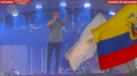 歐洲DJ現場打碟 Dimitri Vegas & Like Mike - At TomorrowLand 2015