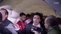 阿根廷国家德比太火爆 球迷用焊接机割球员通道喷胡椒水致比赛延期