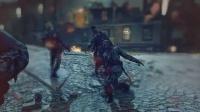 PS4 狙击精英 僵尸部队三部曲 1对4人份挑战 最高难度 1-2 无剪辑