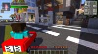 【天骐我的世界】minecraft gta第二集