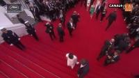 【中英双字】第68届戛纳电影节开幕式红毯集锦