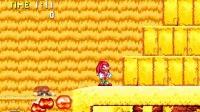 02 Sonic Knuckles Speed Run
