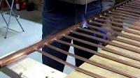 DIY太阳能热水器 热水器