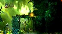 [魔幻风解谜]Trine2中难全收集-泥水山谷