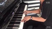 【舞者联盟418】钢琴solo:《不能说的秘密》(popper朱禹霖)