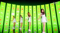 【GIRLSDAY】Girl's Day《Hello Bubble》韩语中字MV【HD超清】 Girls Day
