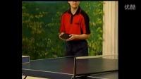 直拍发转不转球的动作要领 乒乓球教学