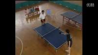 乒乓球球感练习-颠球 乒乓球教学