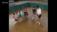 乒乓球球感练习-拍球 乒乓球教学