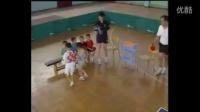 乒乓球球感练习-托球 乒乓球教学