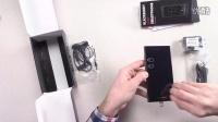 (中文字幕)黑莓BlackBerry Leap官方开箱视频