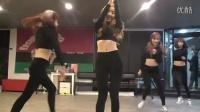 Sixbomb新曲性感舞蹈《Step to me》紧身衣练习版