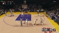 【GT】《NBA2K15》湖人绝境重生—老道的马刺