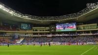 中超-15赛季-联赛-第10轮-真心英雄!申花球迷用灯光和歌声点亮虹口-花絮