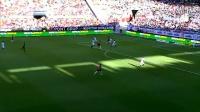 西甲第37轮官方十佳球 梅西C罗入选