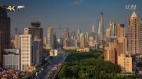 视觉盛宴 Shanghai 2015 延时摄影~太屌了 跪着看