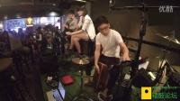 【箱鼓伴奏】卡洪卡宏鼓cajon伴奏魔力红乐队(maroon 5)-《maps》(箱鼓论坛cajon.cn)