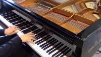110 鸟之诗 铭刻回忆之歌 钢琴演奏 animenz