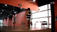 f(x)-Electric Shock 舞蹈镜面分解教学【厦门爵士舞】 高清