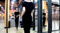 Girl's Day-期待(Expectation)舞蹈镜面分解教学【厦门爵士舞】 高清