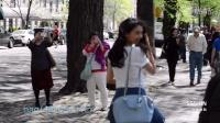 「有型觀點」高圆圆纽约时尚日记预告