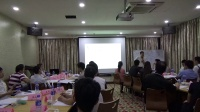 劉小明-杰出生產班組長管理技能提升視頻7-中國講師網