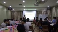 劉小明-杰出生產班組長管理技能提升視頻6-中國講師網