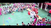 《贵州傩城公益协会》受捐仪式