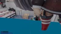 【吊打弯弯】《GMOD》捉迷藏模式-宅男房与雪屋!