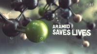 芬兰诺记轮胎——芳纶纤维能够拯救生命