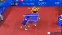 佩尔森VS普里莫拉茨 2008北京奥运会男单1-4决赛