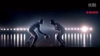 2015 G-SHOCK硬碰硬篮球赛官方宣传片