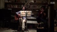 原创《一个午后》 现场LIVE-2015.5.3【蜗牛的家】吉他&口琴何璟昕&雨晗