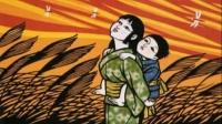 [欧也音悦台]  红蜻蜓 赤とんぼ 3童声合唱 日本童谣 中日双字幕 日语日文歌曲_标清