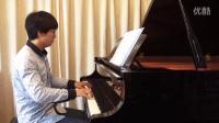 神秘园乐队:神秘园之歌 [舒缓优美](王峥钢琴 150515 F.am)
