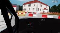 RBR_Slalom gege_现代i20_驾驶视角