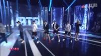 【蓝烟】BTS-I NEED U @ Simply K POP (150522现场)