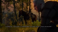 天然卷发《巫师III:狂猎》攻略解说第一期 死而无憾难度
