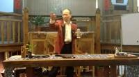 刘宜威老师讲传统文化--福州评话