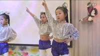 幼儿舞蹈 舞动青春(roly-poly)小哈津欧博城幼儿园