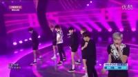 【蓝烟】BTS - I NEED U @ Inkigayo (150524现场)