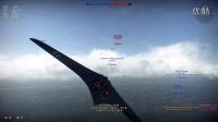 战争雷霆 Ho-229 中队作战