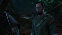 天然卷发《巫师III:狂猎》攻略解说第二期 死而无憾难度