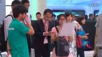 2015CES上海 驱动中国采访海信