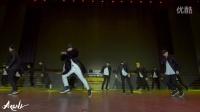 【官方版】2015ARENA舞朝竞技场齐舞大赛第一名:RMBCrew